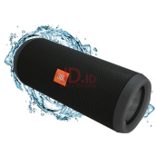 JBL Flip 3 Splashproof Bluetooth Speaker - Black