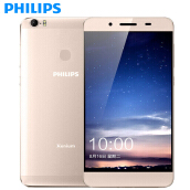 PHILIPS S626L 3/32G Gold