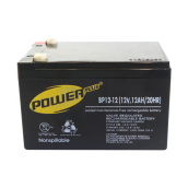 Powerplus Baterai UPS 12v12ah ( Battery UPS VRLA SLA )