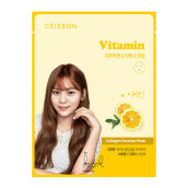CELEBON VITAMIN Collagen Essence Mask