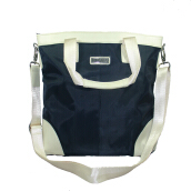 Kappa KF2BS916 Tas Wanita - Dark Navy Navy Blue One Size
