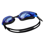 COPOZZ Myopia Swimming Goggles Men Women Adult