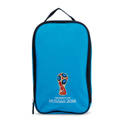 FIFA Official Licensed Product Shoes Bag - Blue [One Size] RUH-21701