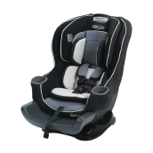 GRACO Carseat Convertible Extend2Fit Gotham