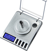 Jantens 0.001g Precision Portable Electronic Jewelry Scales