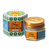 TIGER BALM Balsem White Ointment 20g
