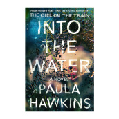 Into The Water Import Book - Paula Hawkins - 9780525536307