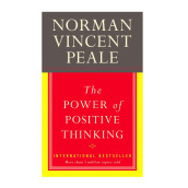The Power Of Positive Thinking Mass MarketImport Book - Mass Market Paperback 9781476762753