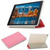 Teclast M89 7.9 inch tablet pc pu leather case  pink
