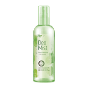 Bioaqua Deo Mist Hydrating Nourishing Spray Skin Care - Lime