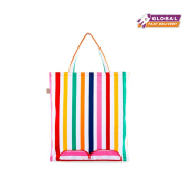 Naraya Rainbow Striped Foldable NBSM-135AN/L CP131