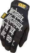 MECHANIX Glove Full Hand MG-05-005 Black