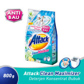 ATTACK Clean Maximizer 800 gr