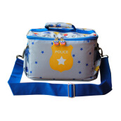 GABAG Kids Thermal Lunch Box Police