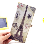 Jantens Oppo F1 Plus/R9 Fashion Cute Animal Lace Eiffel Tower Ring Phone Case  Hard Back Cover send rope
