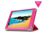 Alldocube iplay8 7.85 inch tablet pc Pu leather case  Cover pink