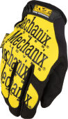 MECHANIX Glove Full Hand MG-01-008 Yellow