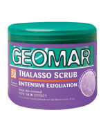 GEOMAR THALASSO SCRUB INTENSIVE EXFOLIATION 600G Others small