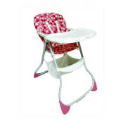 COCOLATTE High Chair CL 039 - Sweet Heart