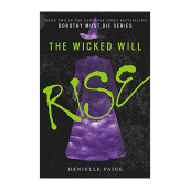 Dorothy Must Die : The Wicked Will Rise (Pb)Import Book - Danielle Paige - 9780062280718
