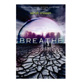 Breathe Import Book - Sarah Crossan - 9780062118707