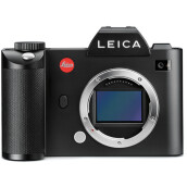 Leica SL Mirrorless Digital Camera Black
