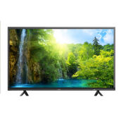 Coocaa 32 LED TV (32A2A11A) - Hitam Black