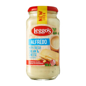 Leggo's Alfredo with Fresh Cream and Cheese 490gr
