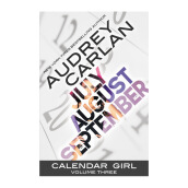 Calendar Girl: Volume Three Import Book - Audrey Carlan - 9781943893058