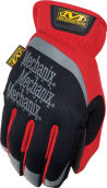 MECHANIX Glove Full Hand FastFIT MFF-02-008 Red