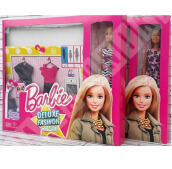 Barbie Combo Pack 3 FGY17