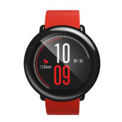 Xiaomi Huami Amazfit PACE Waterproof Sports Bluetooth Music Smart Watch GPS - Global - Red
