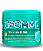 GEOMAR THALASSO SCRUB 600G Others small