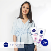 NIVEA #ILOVEMYBODY Packages - Limited Dara Women 1