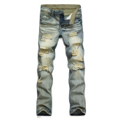 Wei's Exclusive Selection Fashion Male Trousers M-PANTS-sg075