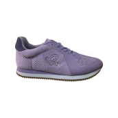 BFLY Ascot Prime Women Purple Sneakers
