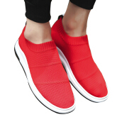 SiYing Original Korean version of the set of foot socks sports shoes