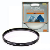 Hoya Filter UV HMC 58mm (C) (PHL)