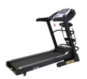 Bfit Multifuncion Treadmill 903 Black