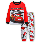 Jantens Children Clothes Kids Clothing Set Boys Pajamas