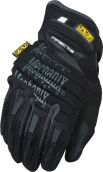 MECHANIX Glove Full Hand M-Pact2 MP2-05-008 Black