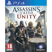 SONY PS4 Game Assassin Creed Unity - Reg All