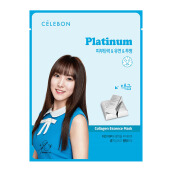 CELEBON PLATINUM Collagen Essence Mask