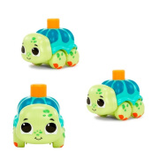 LITTLE TIKES Touch 'N Go Turtle 640445