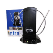 INTRA Antenna Indoor -001 - Black