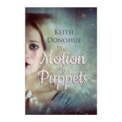 The Motion Of Puppets - Keith Donohue 9786024021191