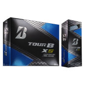 Bridgestone Ball Tour B 71 Xs