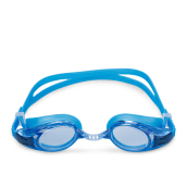 DIADORA Adult Goggles - Blue [One Size] DIAUGL8401BL
