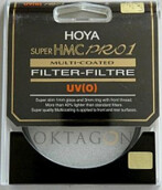 Hoya Filter CPL PRO1 Super 62mm