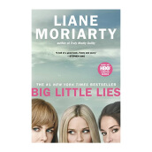 Big Little Lies (Mti) Import Book - Liane Moriarty - 9780399587207